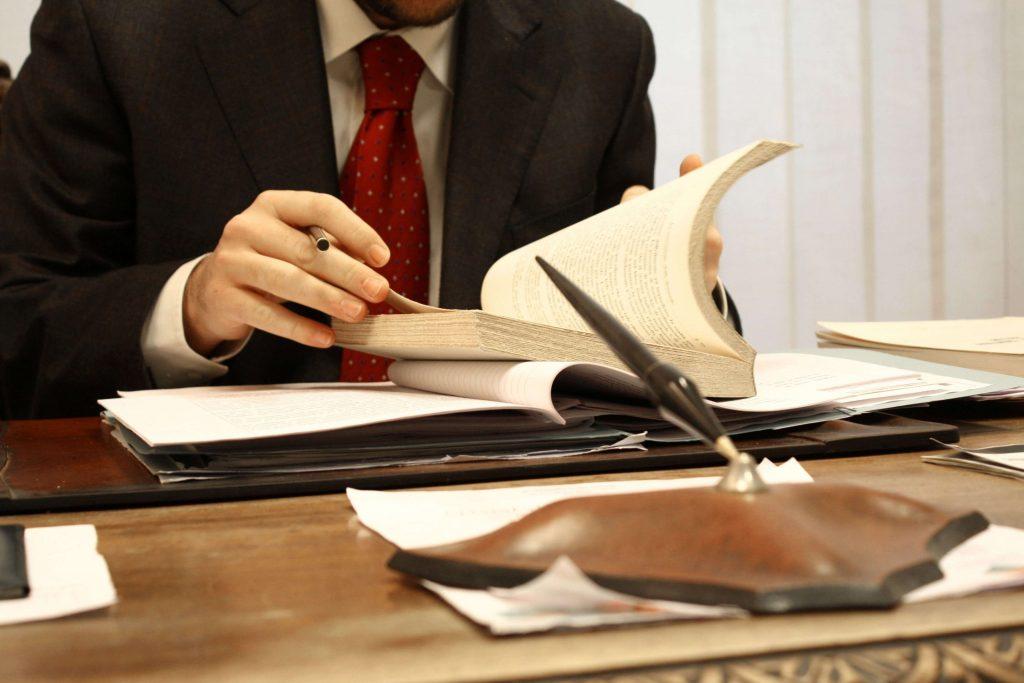 ارزیابی پرونده های حقوقی و کیفری