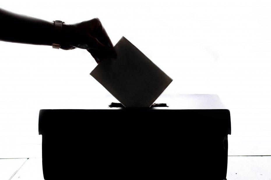 انتخابات کانون وکلا