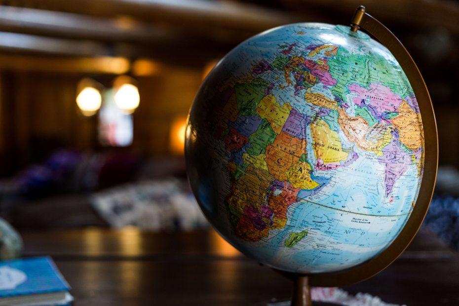 خدمات حقوقی بین المللی